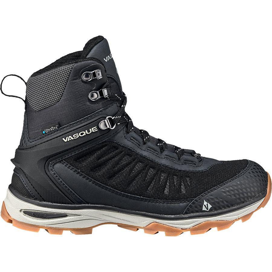 【クーポンで最大2000円OFF】(取寄)バスク レディース コールドスパーク ウルトラドライ ブーツ Vasque Women Coldspark UltraDry Boot Anthracite/Neutral Grey
