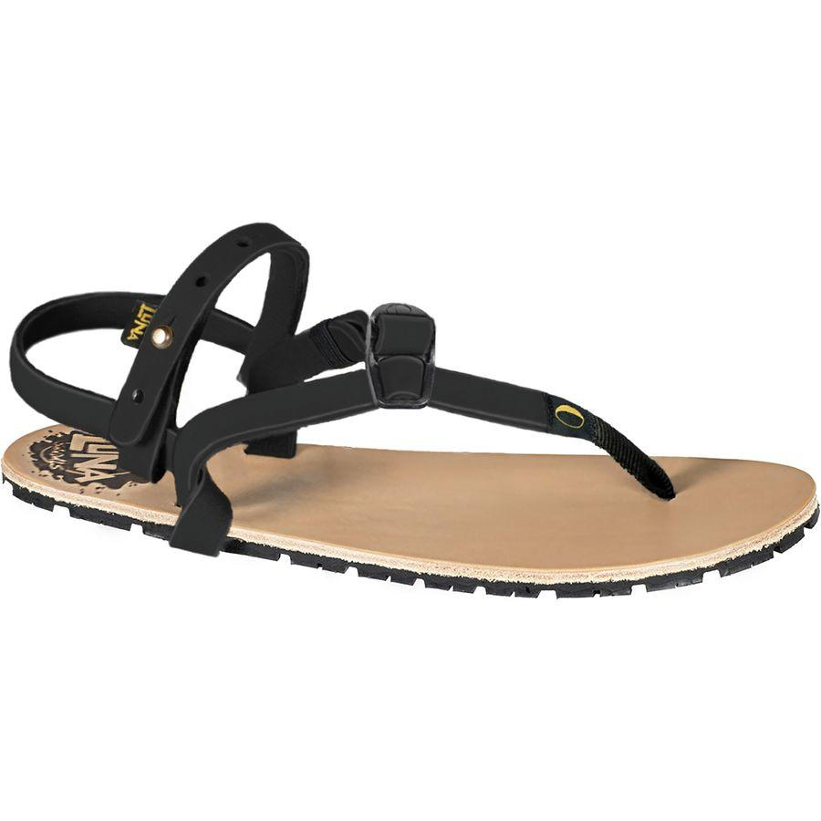 (取寄)ルナサンダル レディース オリゲン フラコ サンダル Luna Sandals Women Origen Flaco Sandal One Color