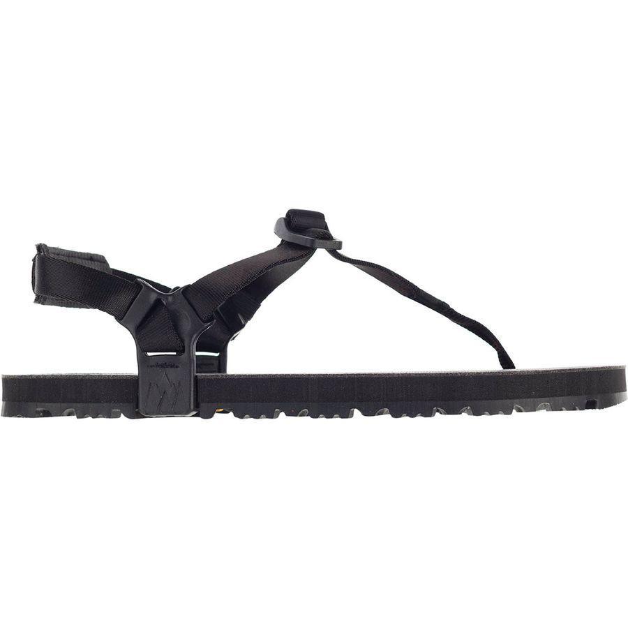(取寄)ルナサンダル メンズ Oso ウィングド エディション サンダル Luna Sandals Men's Oso Winged Edition Sandal Black