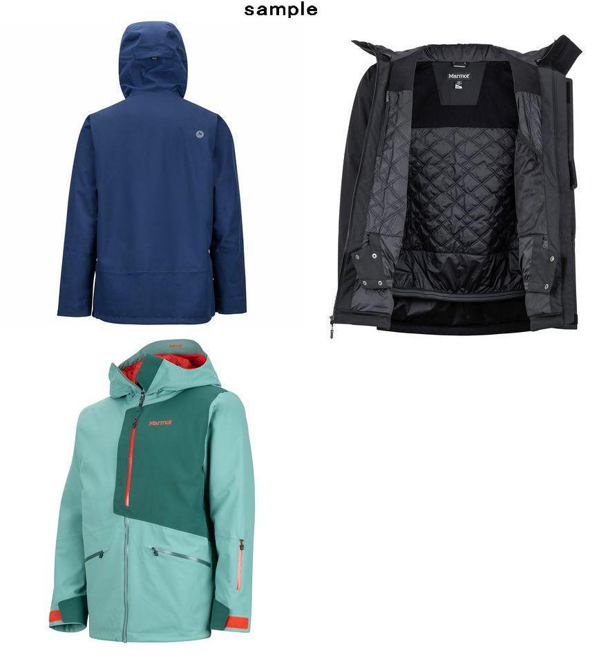 (order) marmot men Andrew jacket Marmot Men's Androo Jacket Blue AgaveMallard Green