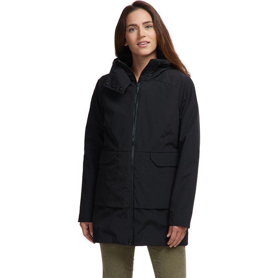 (取寄)マーモット レディース ピエラ フェザーレス コンポーネント ジャケット Marmot Women Piera Featherless Component Jacket Black