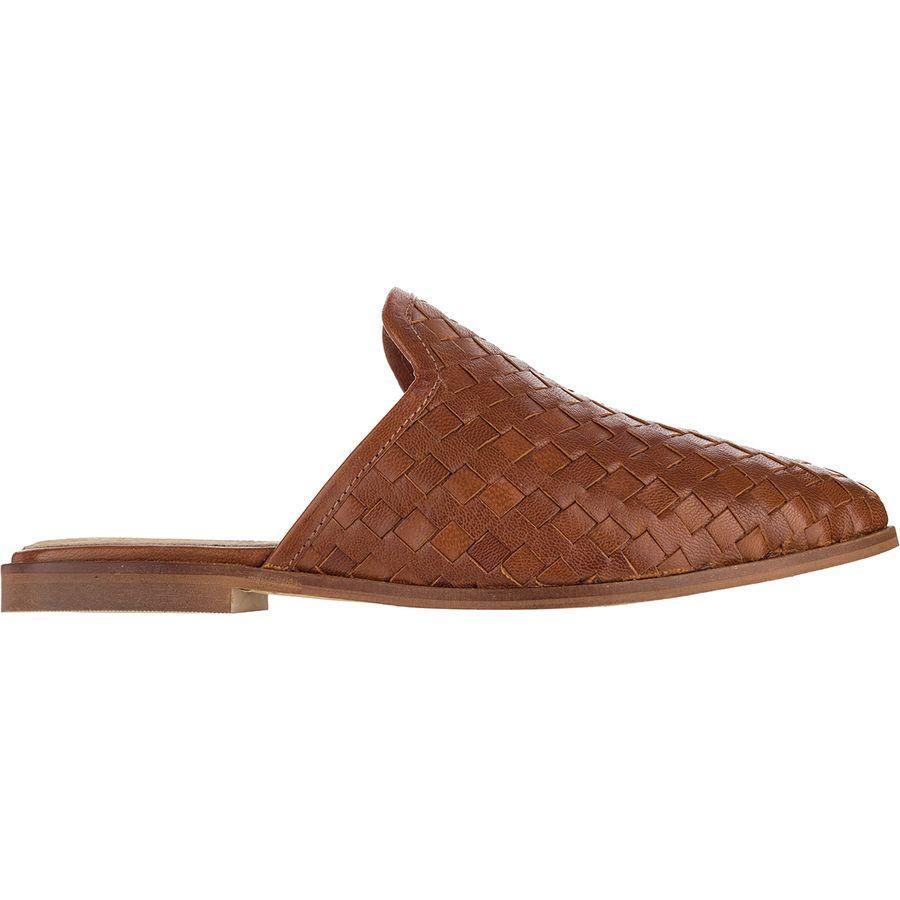 (取寄)セイシェルズ レディース フットウェアー ニックナック シューズ Seychelles Women Footwear Knickknack Shoe Tan Leather
