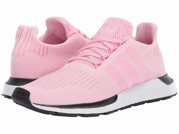 (取寄)アディダス オリジナルス レディース スウィフト ラン W  adidas originals Women Swift Run W True Pink/True Pink/Footwear White
