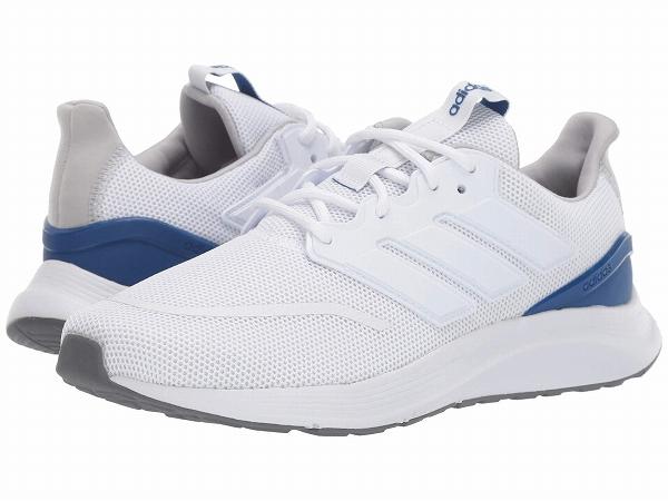 (取寄)アディダス メンズ エナジーファルコン ランニングシューズ adidas Men's Energyfalcon Footwear White/Collegiate Royal/Core Black