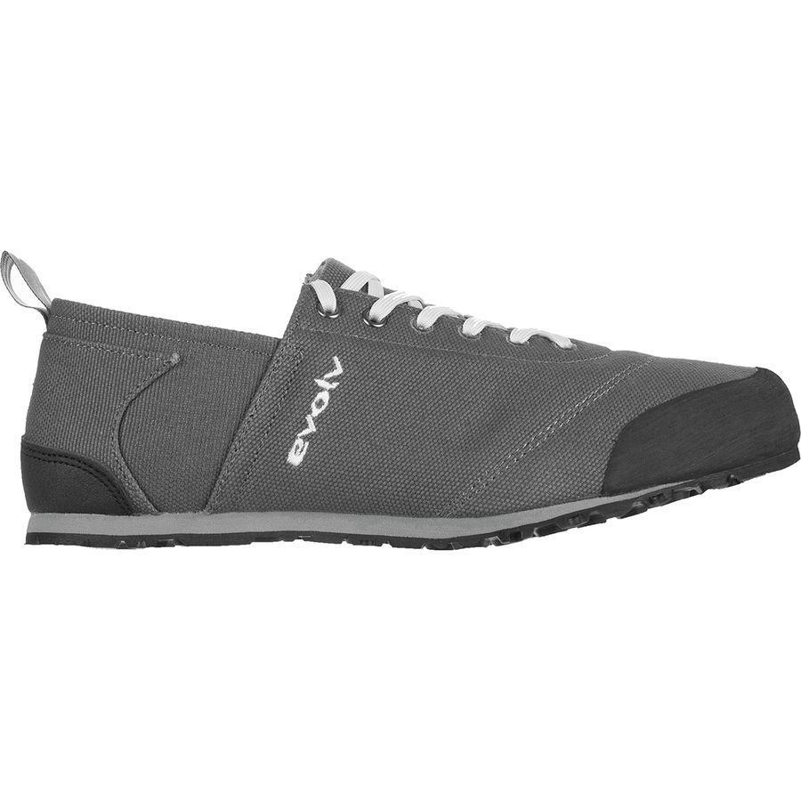 (取寄)イボルブ メンズ クルーザー クラシック アプローチ シューズ Evolv Men's Cruzer Classic Approach Shoe Gray