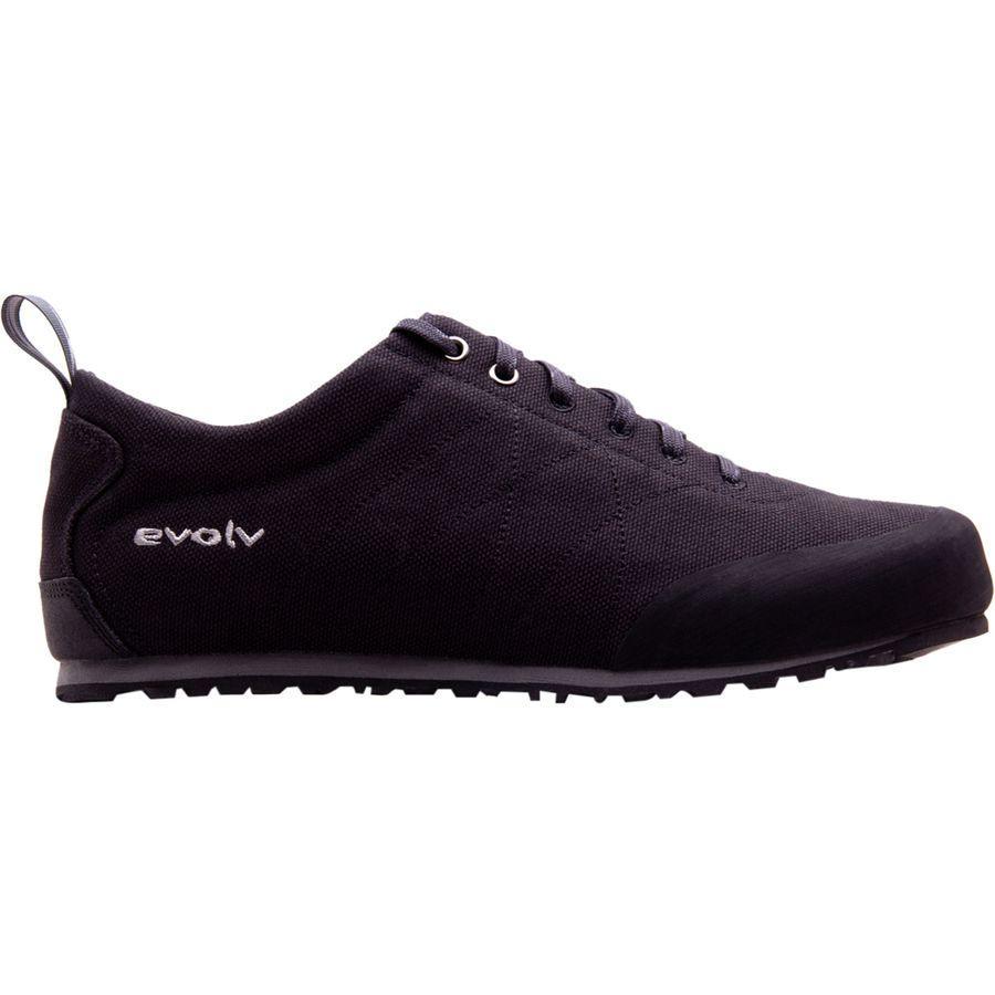 (取寄)イボルブ メンズ クルーザー サイケ アプローチ シューズ Evolv Men's Cruzer Psyche Approach Shoe Night