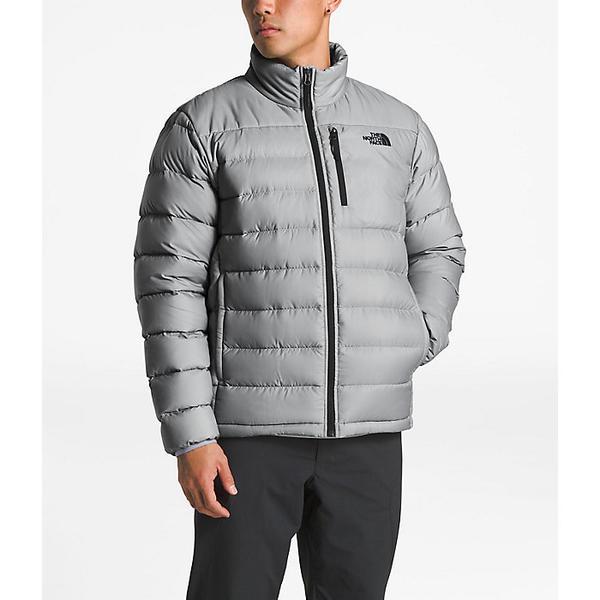 【クーポンで最大2000円OFF】(取寄)ノースフェイス メンズ アコンカグア ジャケット The North Face Men's Aconcagua Jacket Mid Grey