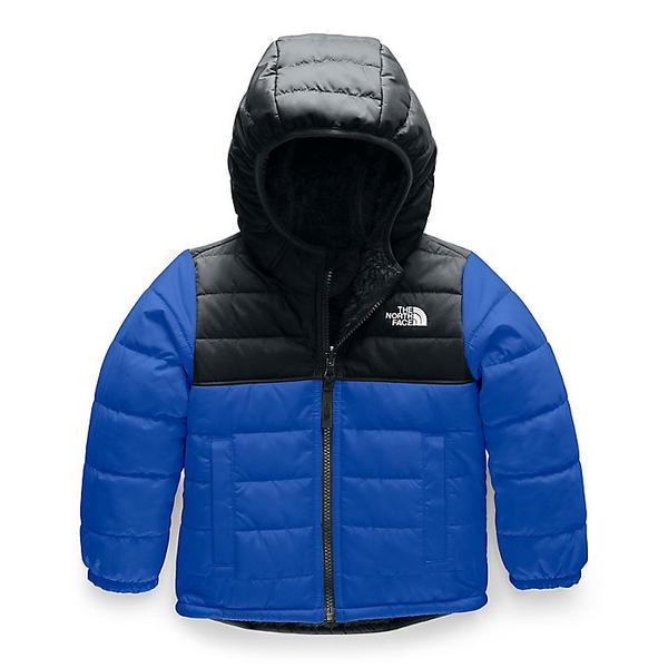 【クーポンで最大2000円OFF】(取寄)ノースフェイス タドラー ボーイズ リバーシブル マウント チンボラソ フーディ The North Face Toddler Boys' Reversible Mount Chimborazo Hoodie TNF Blue