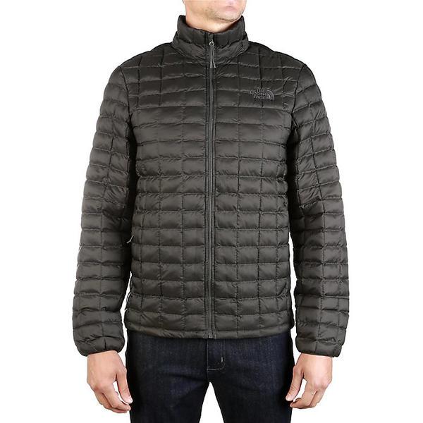 (取寄)ノースフェイス メンズ サーモボール エコ ジャケット The North Face Men's ThermoBall Eco Jacket Asphalt Grey Matte