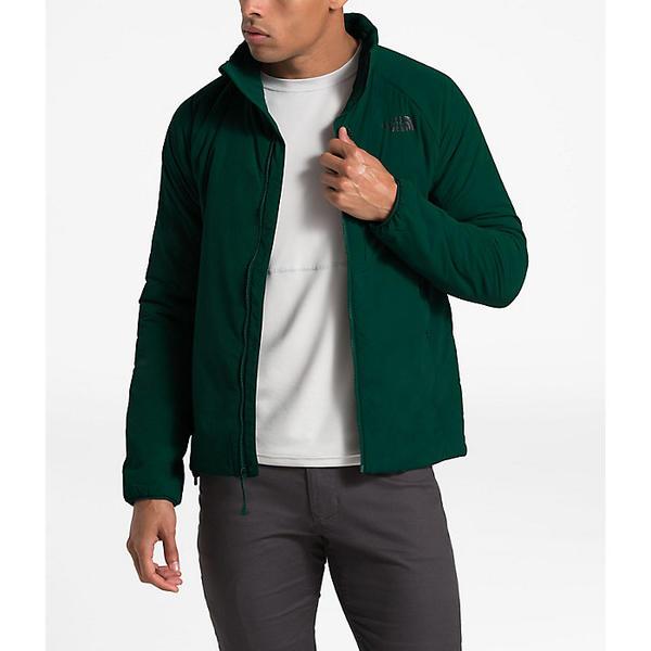 (取寄)ノースフェイス メンズ ベントリックス ジャケット The North Face Men's Ventrix Jacket Night Green