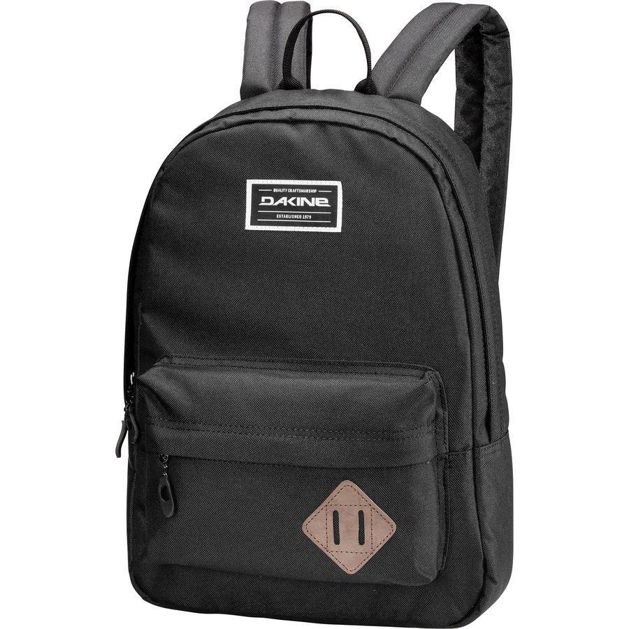 (取寄)ダカイン ユニセックス 365ミニ 12L バックパック DAKINE Men's 365 Mini 12L Backpack Black