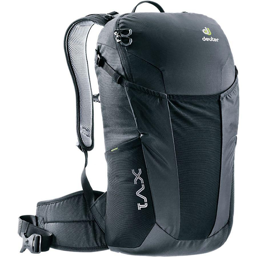 【クーポンで最大2000円OFF】(取寄)ドイター ユニセックス XV117L バックパック Deuter Men's XV1 17L Backpack Black