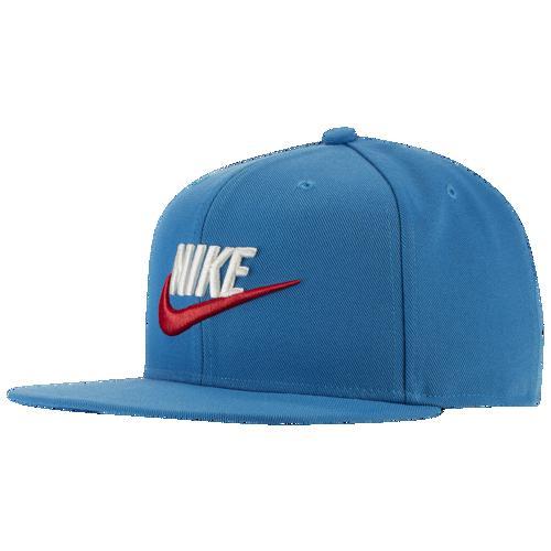(取寄)ナイキ メンズ フューチュラ プロ キャップ Nike Men's Futura Pro Cap Battle Blue
