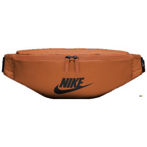 (取寄)ナイキ ヘリテージ ヒップ パック Nike Heritage Hip Pack Cinder Orange Cinder Orange Black