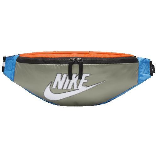 (取寄)ナイキ ヘリテージ ジャージー カルチャー ヒップ パック Nike Heritage Jersey Culture Hip Pack Jade Stone Hyper Crimson White