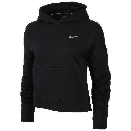 (取寄)ナイキ レディース サーマスフィア エレメント フード 2.0 Nike Women's Thermasphere Element Hood 2.0 Black