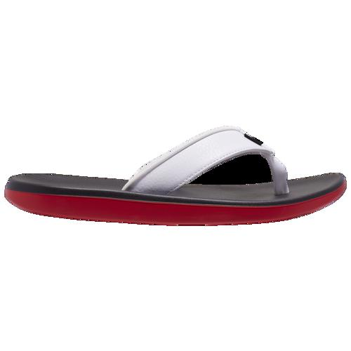 (取寄)ナイキ メンズ サンダル ケパ カイ トング Nike Men's Kepa Kai Thong Black University Red White