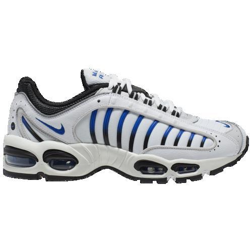 (取寄)ナイキ メンズ エア マックス テイルウインド 4 Nike Men's Air Max Tailwind IV White Racer Blue Summit White Vast Grey