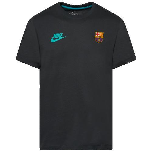 (取寄)ナイキ メンズ サッカー キット インスパイアード CL Tシャツ Nike Men's Soccer Kit Inspired CL T-Shirt Dark Smoke Grey