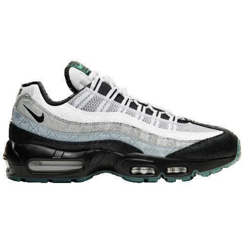 (取寄)ナイキ メンズ エア マックス 95 Nike Men's Air Max 95 Anthracite Black Cool Grey White