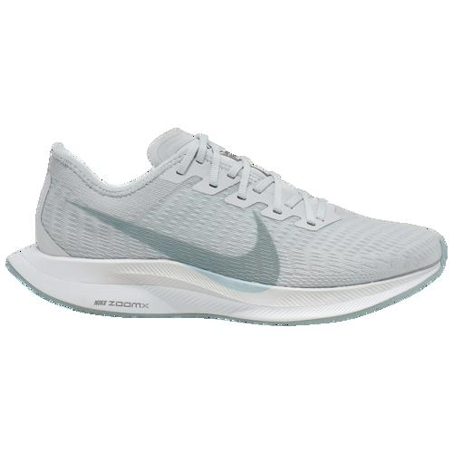 (取寄)ナイキ レディース ズーム ペガサス ターボ 2 Nike Women's Zoom Pegasus Turbo 2 Pure Platinum Ocean Cube Wolf Grey White