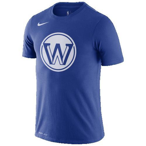 (取寄)ナイキ メンズ NBA シティ エディション FNW ロゴ Tシャツ ゴールデン ステイト ウォリアーズ Nike Men's NBA City Edition FNW Logo T-Shirt ゴールデン ステイト ウォリアーズ Rush Blue