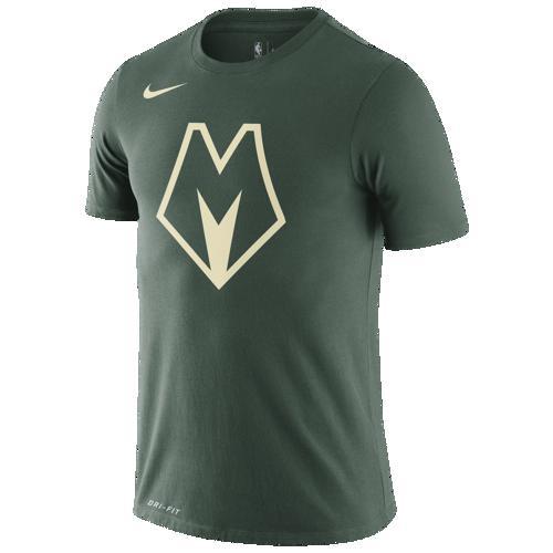 (取寄)ナイキ メンズ NBA シティ エディション FNW ロゴ Tシャツ ミルウォーキー バックス Nike Men's NBA City Edition FNW Logo T-Shirt ミルウォーキー バックス Fir