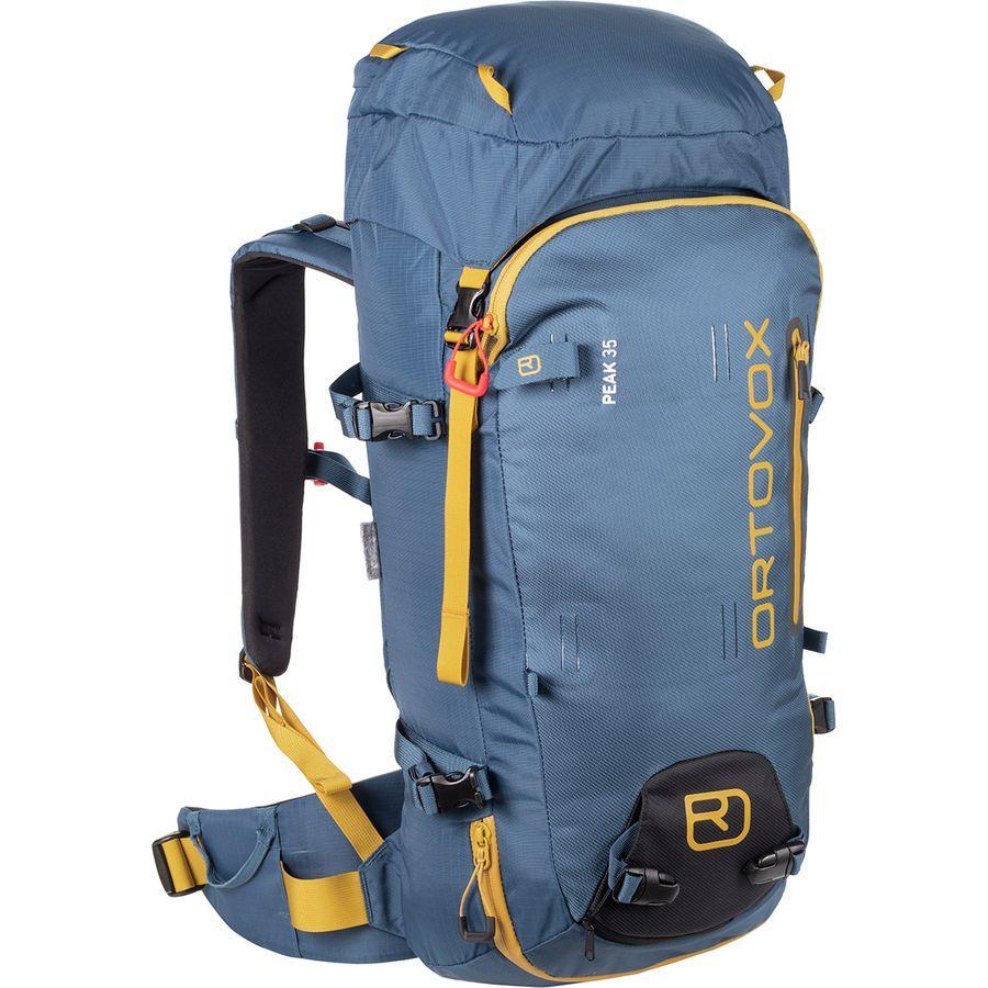 SS19 Over Board 30 Litre Pro-Light Backpack