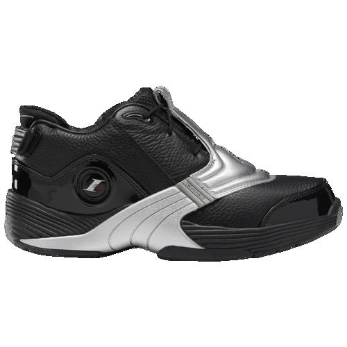 (取寄)リーボック メンズ アンサー 5 Reebok Men's Answer V Black Metallic Silver