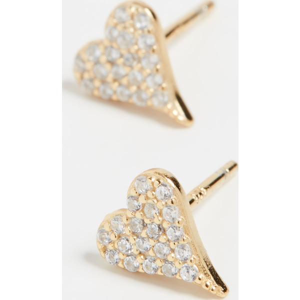 (取寄)シャシ パッション ピアス Shashi Passion Earrings Gold