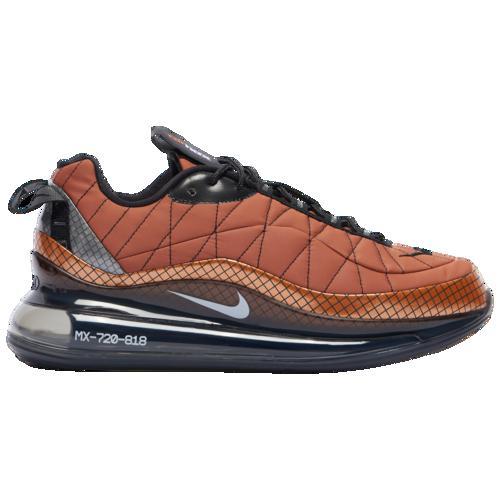 (取寄)ナイキ メンズ エア マックス 720 Nike Men's Air Max 720 Metallic Copper White Black Anthracite