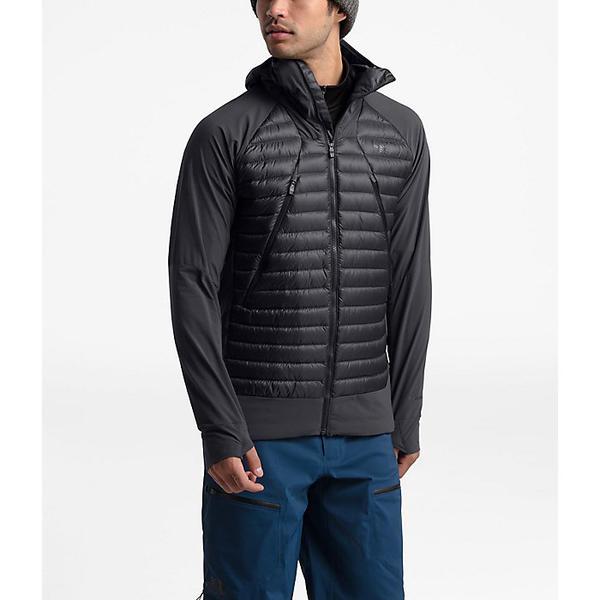 【マラソン ポイント10倍】(取寄)ノースフェイス メンズ アンリミテッド ジャケット The North Face Men's Unlimited Jacket Weathered Black