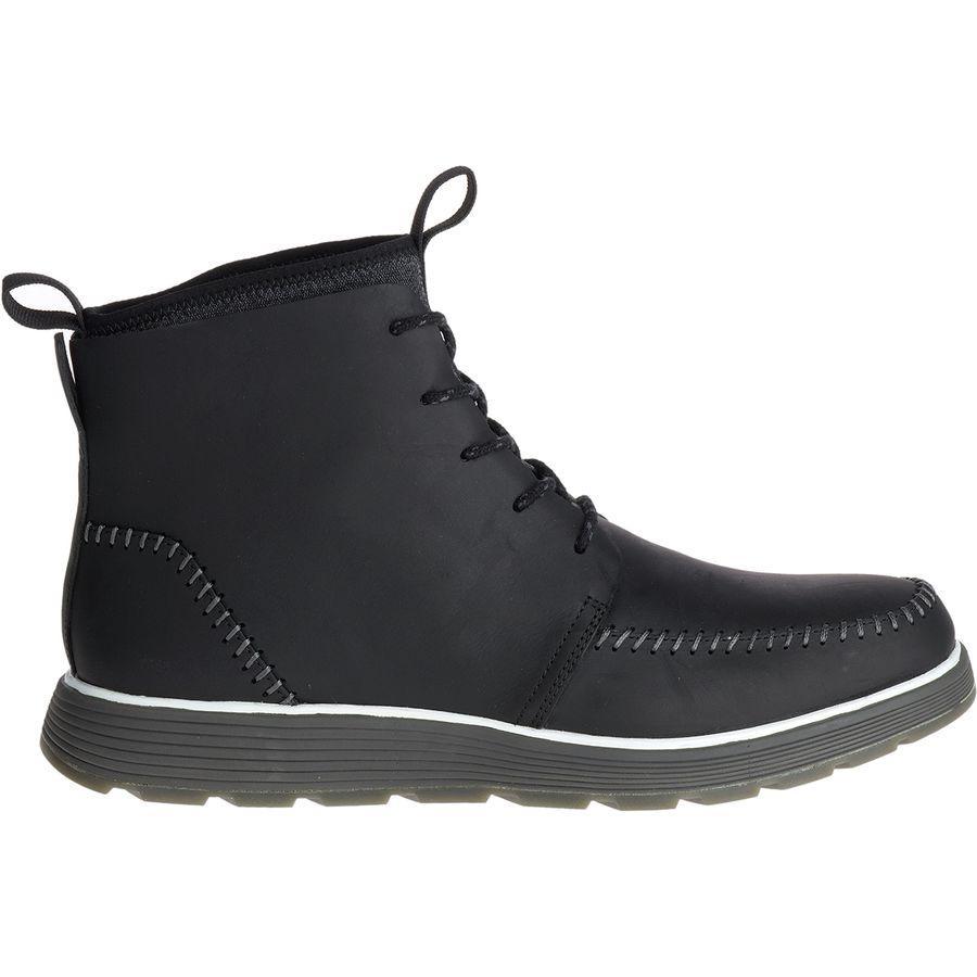 (取寄)チャコ メンズ ディクソン ハイ ブーツ Chaco Men's Dixon High Boot Black