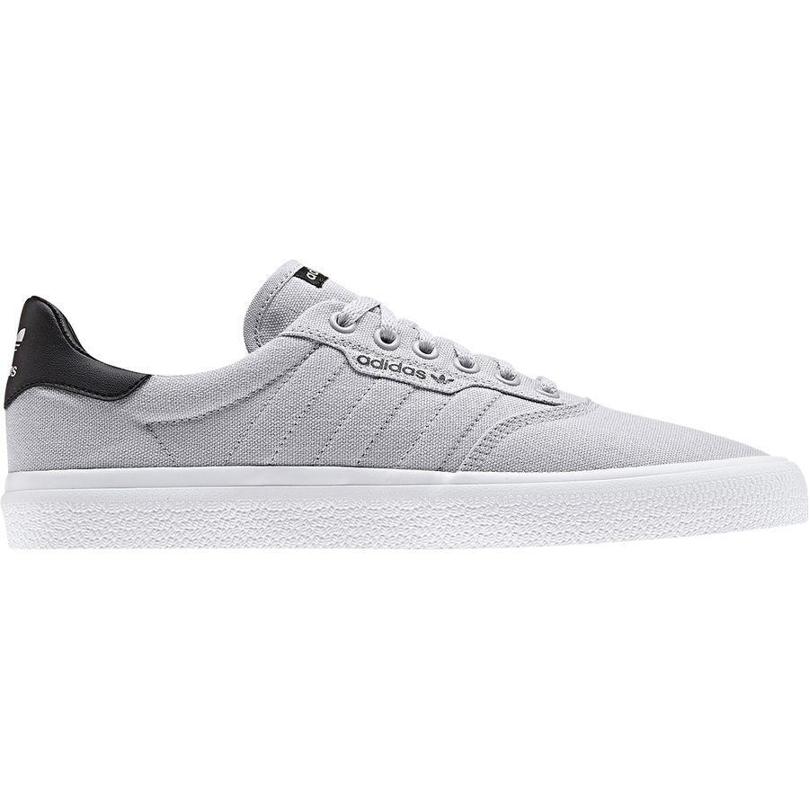 (取寄)アディダス メンズ 3MC シューズ Adidas Men's 3MC Shoe Lgh Solid Grey/Lgh Solid Grey/Ftwr White