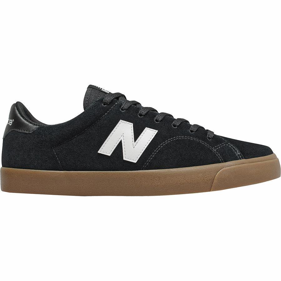 (取寄)ニューバランス メンズ オール コースト 210 シューズ New Balance Men's All Coast 210 Shoe Black/Gum