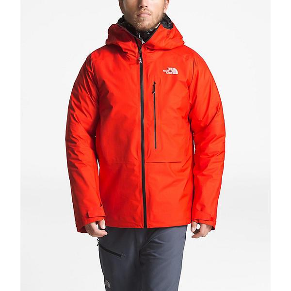 (取寄)ノースフェイス サミット シリーズ メンズ L5 プロプリウス ゴアテックス アクティブ ジャケット The North Face Summit Series Men's L5 Proprius GTX Active Jacket Fiery Red