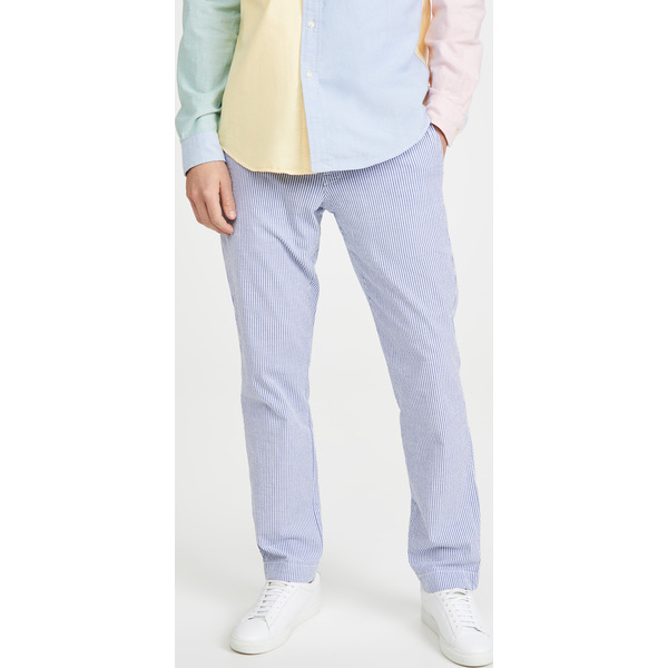 【エントリーでポイント10倍】(取寄)ポロ ラルフローレン ストレッチ チノ パンツ Polo Ralph Lauren Stretch Chino Pants Multi