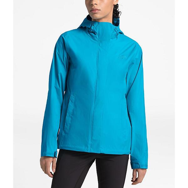 (取寄)ノースフェイス レディース ベンチャー 2 ジャケット The North Face Women's Venture 2 Jacket Turquoise Blue