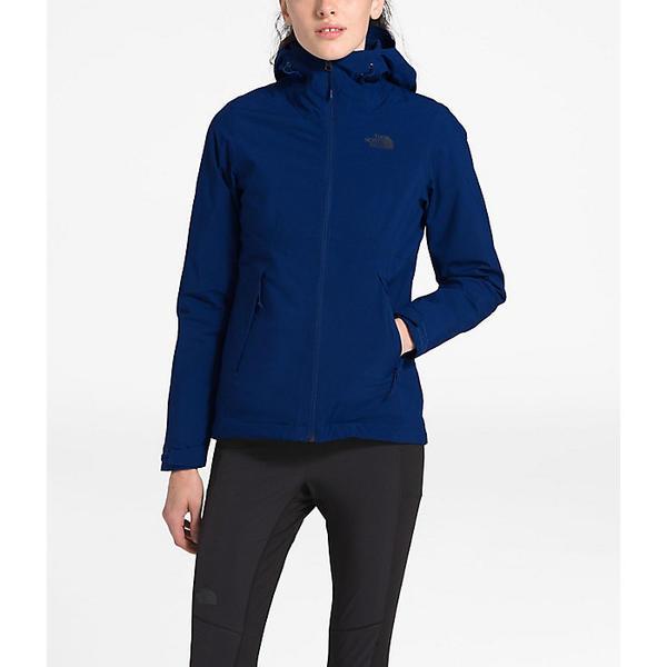 (取寄)ノースフェイス レディース カート トリクライメイト ジャケット The North Face Women's Carto Triclimate Jacket Flag Blue
