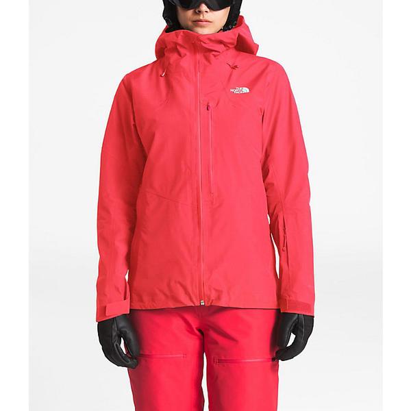 【マラソン ポイント10倍】(取寄)ノースフェイス レディース フリー シンカー ジャケット The North Face Women's Free Thinker Jacket Teaberry Pink