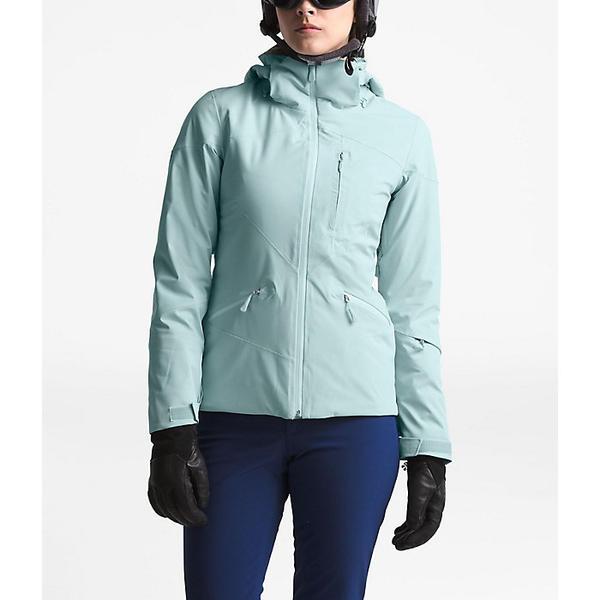 【クーポンで最大2000円OFF】(取寄)ノースフェイス レディース レナド ジャケット The North Face Women's Lenado Jacket Cloud Blue