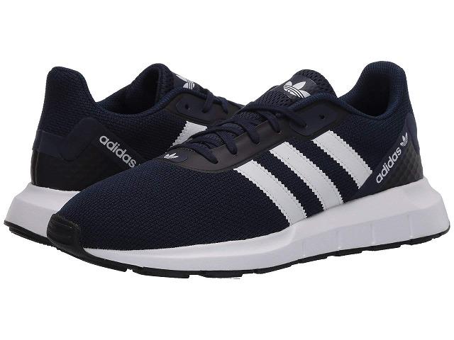 (取寄)アディダス オリジナルス メンズ アディダス オリジナル スウィフト ラン  adidas originals Men's adidas Originals Swift Run Collegiate Navy/Footwear White/Core Black 19