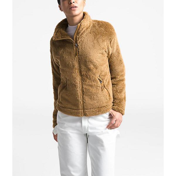 (取寄)ノースフェイス レディース ファーリー フリース 2.0 ジャケット The North Face Women's Furry Fleece 2.0 Jacket Cedar Brown