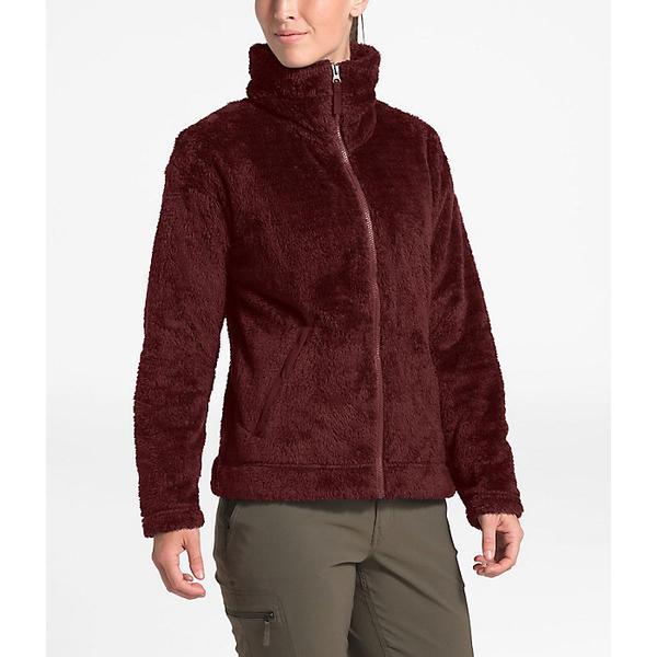 【クーポンで最大2000円OFF】(取寄)ノースフェイス レディース ファーリー フリース 2.0 ジャケット The North Face Women's Furry Fleece 2.0 Jacket Deep Garnet Red