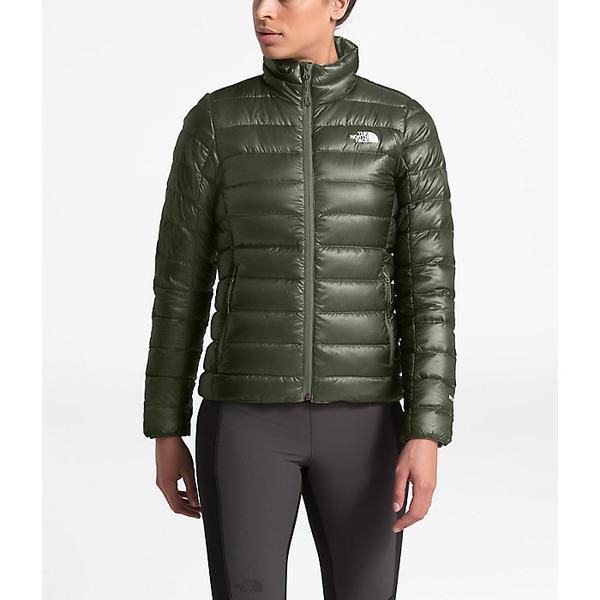 (取寄)ノースフェイス レディース シェラ ピーク ジャケット The North Face Women's Sierra Peak Jacket New Taupe Green