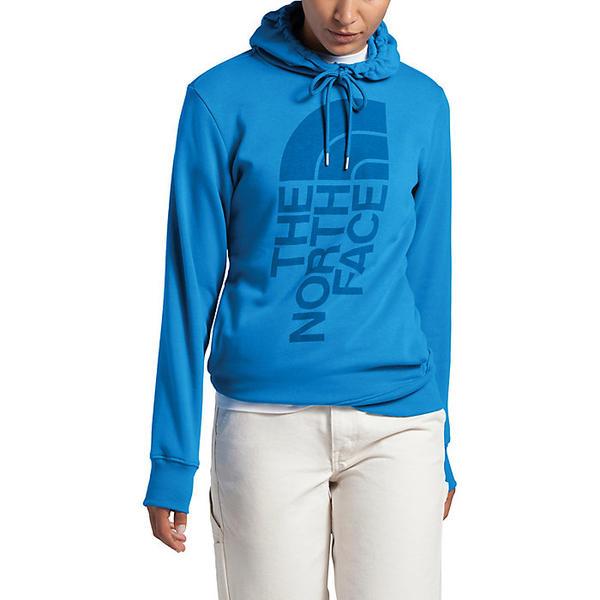 (取寄)ノースフェイス レディース トリバート プルオーバー フーディ The North Face Women's Trivert Pullover Hoodie Clear Lake Blue