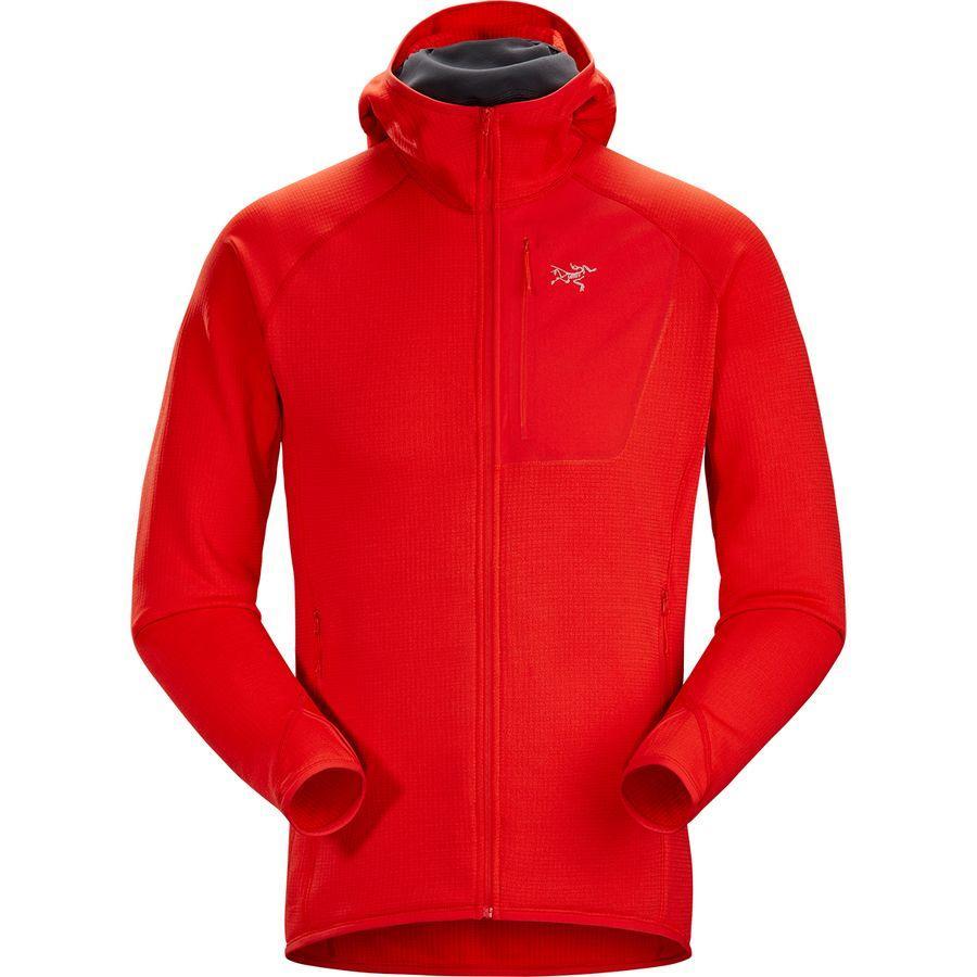 ハイキング 登山 マウンテン アウトドア ウェア アウター 大きいサイズ 売り出し ビッグサイズ 日本未発売 取寄 アークテリクス メンズ ジャケット Arc'teryx Delta Men's MX フーデッド Hooded Dynasty Jacket デルタ