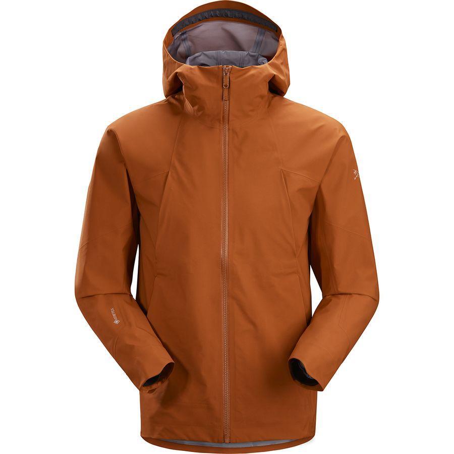 (取寄)アークテリクス メンズ フレーザー ジャケット Arc'teryx Men's Fraser Jacket Agra