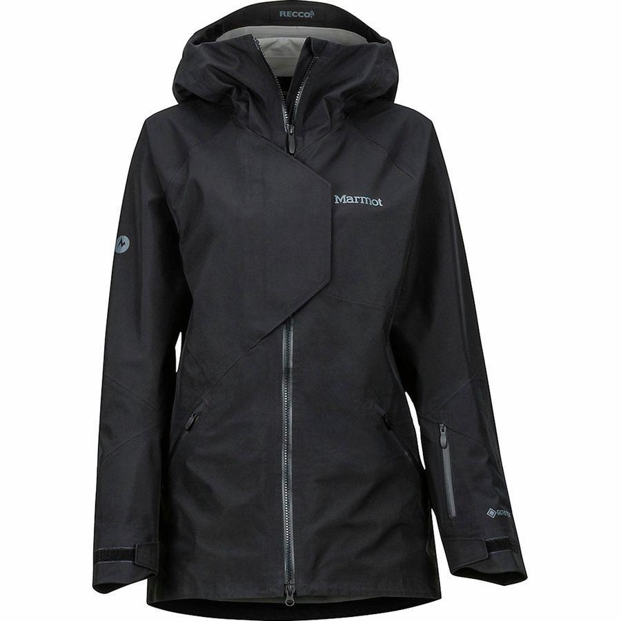 (取寄)マーモット レディース JMプロ ジャケット Marmot Women JM Pro Jacket Black