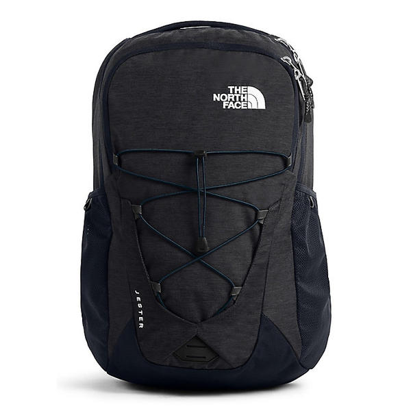 (取寄)ノースフェイス ジェスター バックパック The North Face Jester Backpack Urban Navy Light Heather / TNF White